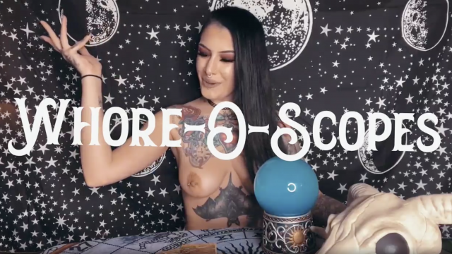 Whore-O-Scopes With Lady Luna EP 10